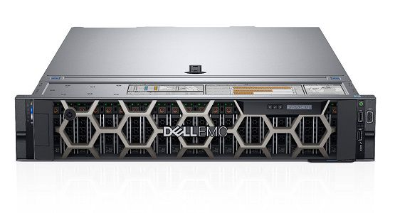 戴尔 PowerEdge R740xd