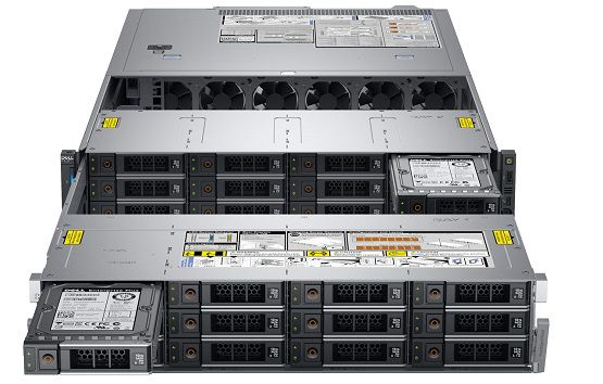 Dell EMC PowerEdge R