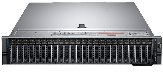 Dell EMC PowerEdge R840机架式服务器